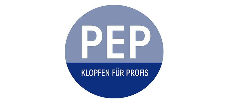 """PEP gegen Lampenfieber- """"Klopfen"""" für Selbstwert und Sicherheit"""