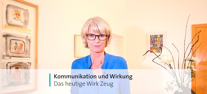 """WIRK ZEUG """" Meinung als Meinung äußern"""""""